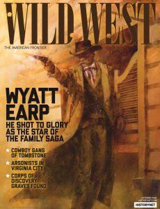 Wild West – October 2020