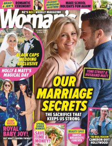 Woman's Day New Zealand – October 05, 2020