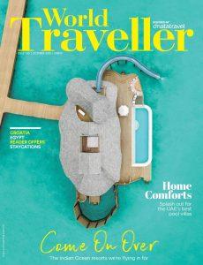 World Traveller – October 2020