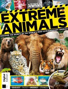 World of Animals Extreme Animals – Second Edition 2020
