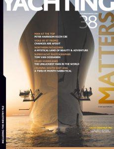 Yachting Matters – Autumn-Winter 2020