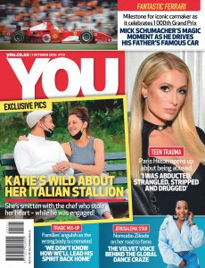 You South Africa – 01 October 2020
