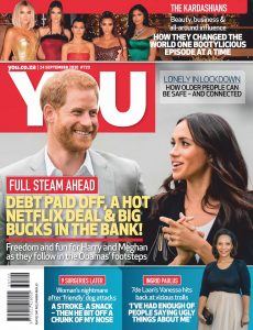 You South Africa – 24 September 2020