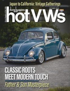 dune buggies and hotVWs – October 2020