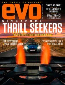 evo Singapore – Issue 94 2020