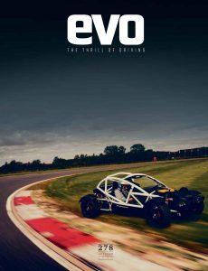 evo UK – October 2020