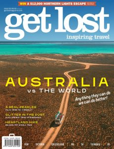 get lost Travel – Issue 65 2020