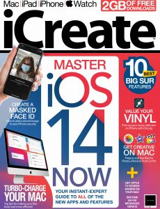 iCreate UK – Issue 216, 2020