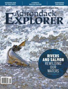 Adirondack Explorer – November-December 2020