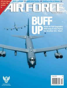 Air Force – October 2020