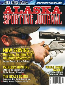 Alaska Sporting Journal – October 2020