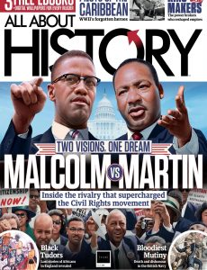 All About History – Issue 96, 2020