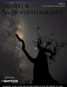 Amateur Astrophotography – Issue 81 2020