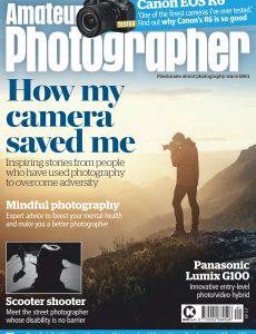 Amateur Photographer – 10 October 2020