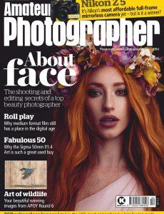 Amateur Photographer – 17 October 2020