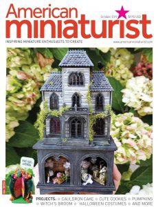 American Miniaturist – October 2019