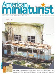 American Miniaturist – September-October 2020