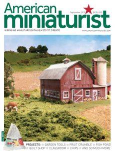 American Miniaturist – September 2019