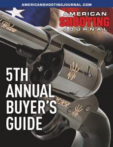 American Shooting Journal – Buyers Guide 2020