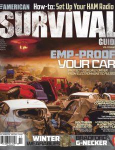 American Survival Guide – November 2020