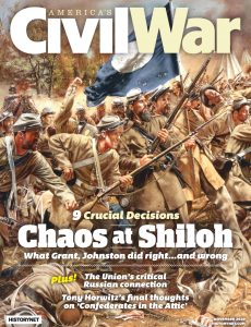 America's Civil War – November 2020