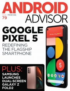 Android Advisor – Issue 79, 2020