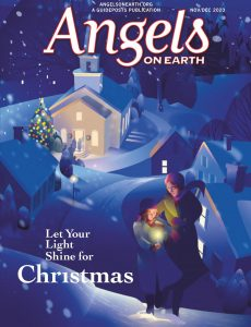 Angels on Earth – November-December 2020