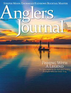 Anglers Journal – September 2020