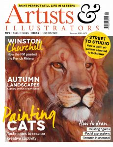 Artists & Illustrators – December 2020