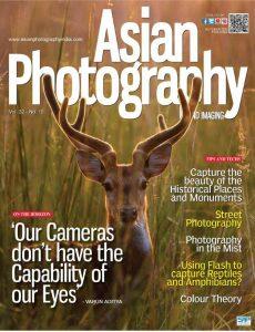 Asian Photography – October 2020