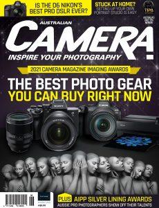 Australian Camera – November-December 2020