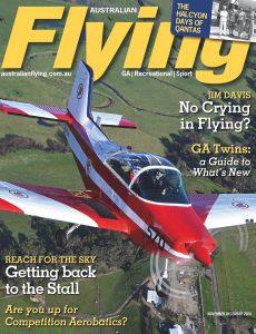 Australian Flying – November 2020
