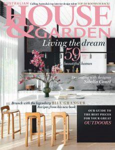 Australian House & Garden – November 2020