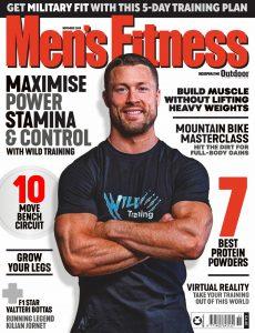 Australian Men's Fitness – November 2020