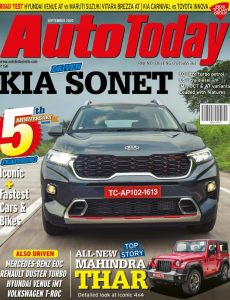 Auto Today – September 2020
