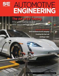 Automotive Engineering – October 2020