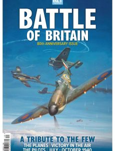 Aviation In The Second World War – Battle Of Britain, 2020