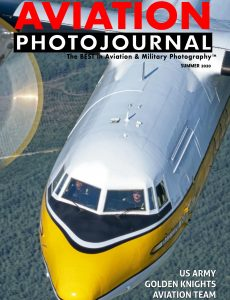 Aviation Photojournal – Summer 2020