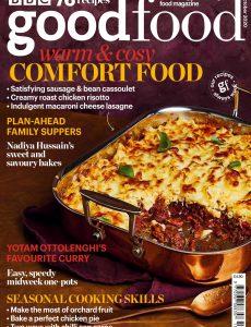 BBC Good Food – October 2020