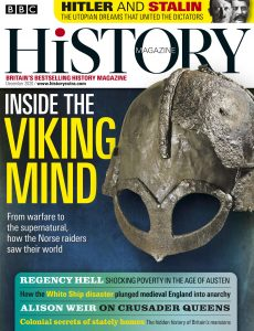 BBC History UK – December 2020