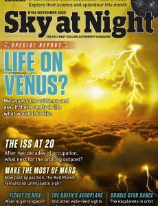 BBC Sky at Night – November 2020