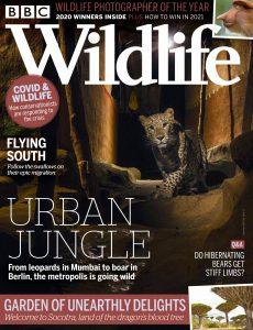 BBC Wildlife – November 2020