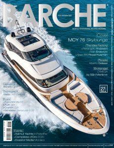 Barche Magazine – Novembre 2020