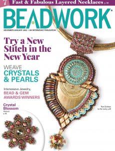 Beadwork – December-January 2020