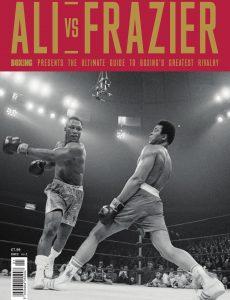 Boxing News Presents Ali VS Frazier – Issue 1, 2020