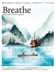 Breathe UK – Issue 33 – October 2020