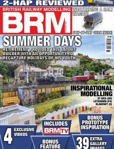 British Railway Modelling – November 2020