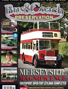 Bus & Coach Preservation – November 2020