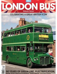Buses Magazine Special Edition – The London Bus – Volume 7 – October 2020