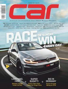 Car South Africa – November 2020